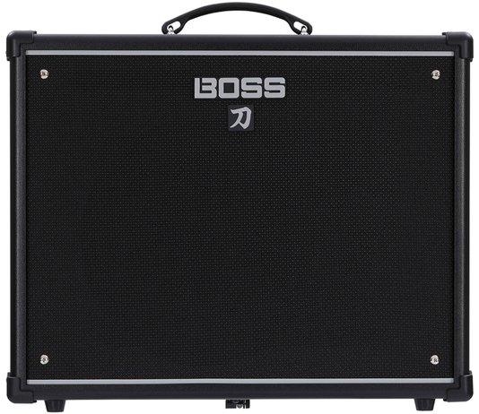 Amplificador de Guitarra Boss Katana KTN-100 Alto-Falante 12' 100 Watts