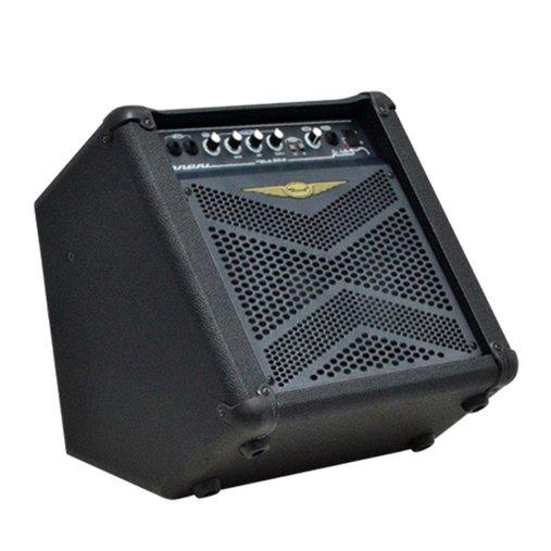 Amplificador Cubo Contra Baixo Oneal Ocb 308 40w Rms