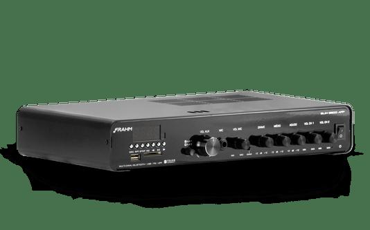 Amplificador Frahm Misturador Slim 3500 App G2 240w