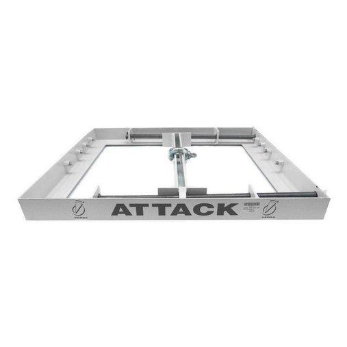 Bumper Attack Vrv 206 Branco Vertical Array