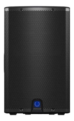Caixa Acústica Ativa Turbosound Ix12 12'' 1000w Rms C/ Nota