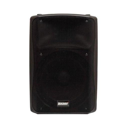 Caixa Acústica Lexsen Lpx115a 320w Rms