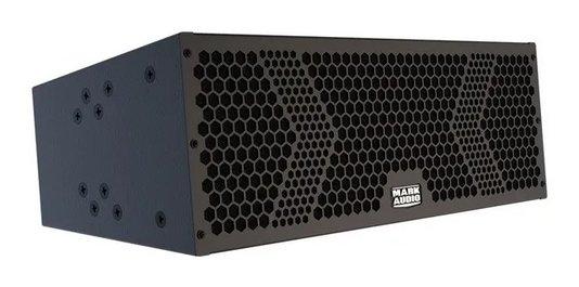 Caixa Acústica Line Array Mark Audio Vmk6 Ativa - C/ Nfe