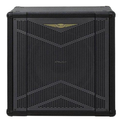 Caixa Acústica Oneal Para Contra Baixo Obs 115x 300 Wrms