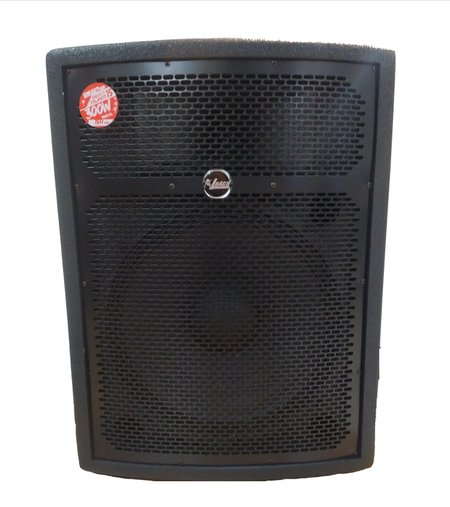Caixa Acústica Passiva Leacs Smart 15 150w Rms