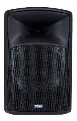 Caixa Acústica Passiva Mark Audio Mka1535 2 Vias - C/ Nfe