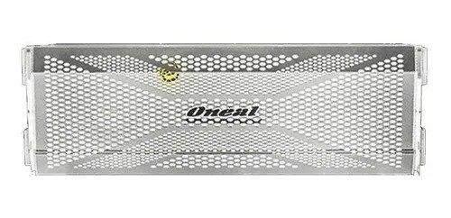 Caixa Ativa Line Array Oneal Ola 2600 350w Rms - Branca