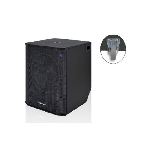 Caixa Ativa Oneal Opsb 3800 Sub 18pol. 1000w Rms