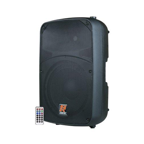Caixa Ativa Staner Sr 315a 15 Bluetooth/usb/fm 300w Rms