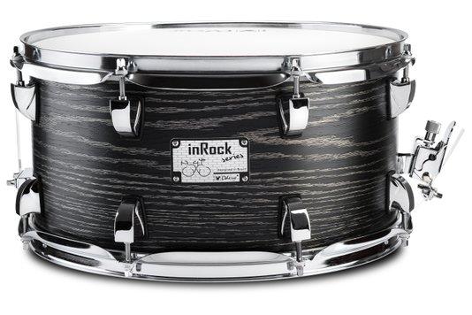 Caixa Bateria 14x07 Odery Inrock Black Ash Com Nf