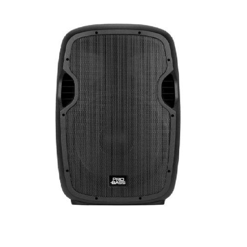Caixa De Som Ativa Pro Bass Elevate 115 - 800w Rms C/ Bluetooth