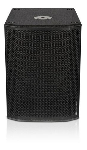 Caixa Subwoofer Sub 615 Db Technologies 600w Rms