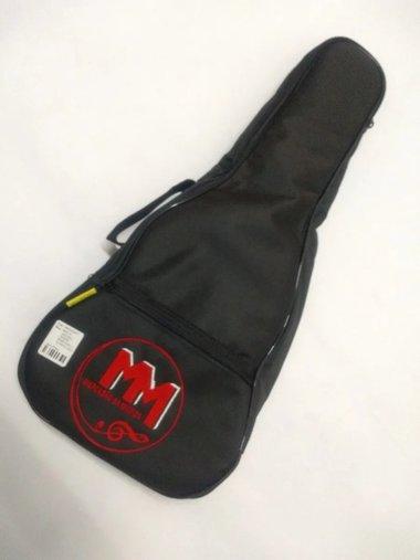 Capa Bag Ukulele Tenor Barítono Avs Estofada Super Luxo