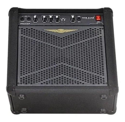 Cubo Amplificador Baixo Oneal Ocb 310x 70w Rms C/ Notafiscal
