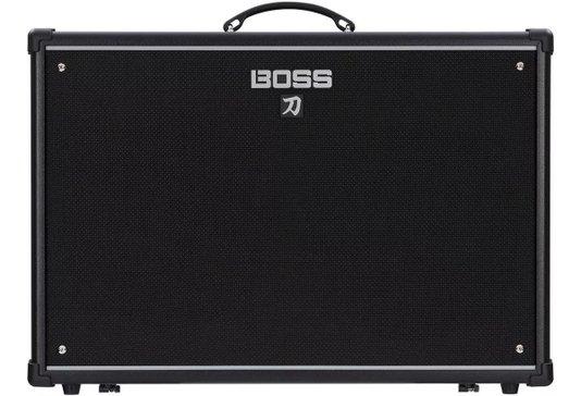 Cubo Amplificador Guitarra Boss Katana  Ktn 100/212