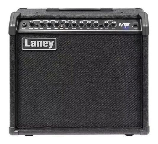 Cubo P/ Guitarra Laney Lv100 65w Simulador De Valvulas C/nfe