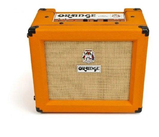Cubo Para Guitarra Orange Tinny Terror Combo 15w Valvulado