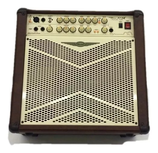 Cubo Violao Oneal Ocv 312 Mr 80w Rms