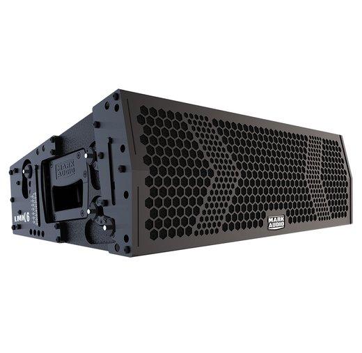 Caixa Line Mark Áudio LMK6 765 Wrms