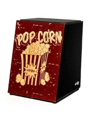 Cajon Fsa Strike Series Sk5007 Popcorn C/ Captação Simples