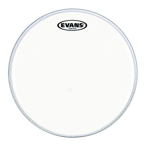 """Pele Hidraulica Evans de 08"""" Polegadas TT08HG Hydraulic Glass Transparente"""