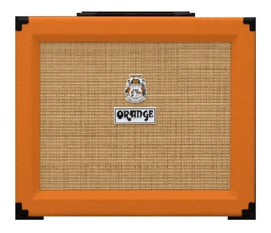 Gabinete Caixa Guitarra Orange Ppc112 60w 12  Celestion Nf
