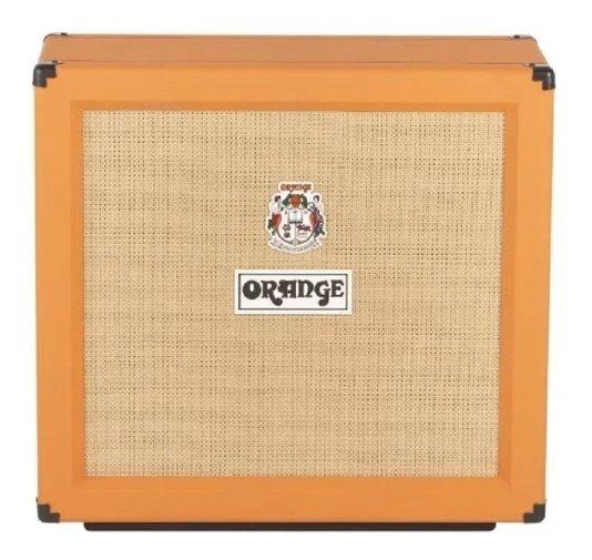 Gabinete Caixa Guitarra Orange Ppc410 4x10 160w Celestion