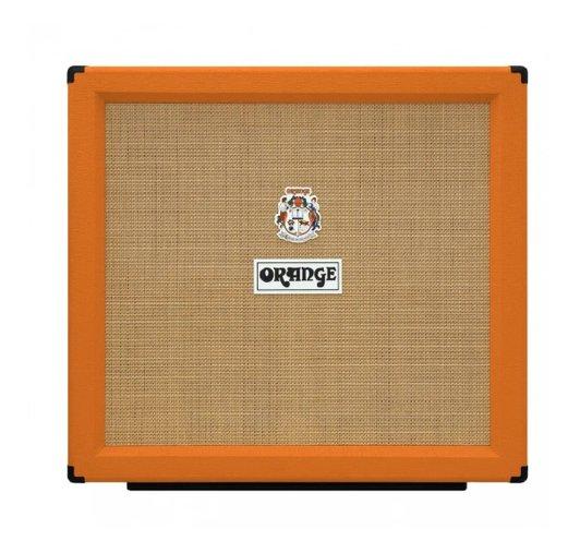 Gabinete Caixa Guitarra Orange Ppc412 Hp8 4x12 400w Com Nf