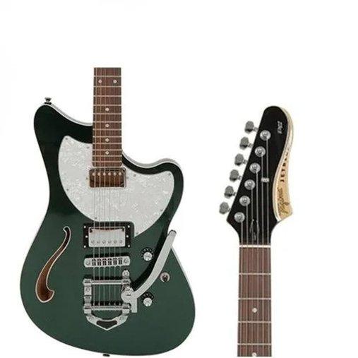 Guitarra Tagima Brasil Semi Acústica Jetblues Deluxe