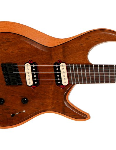 Guitarra Tagima Brasil True Range 6 Cordas Natural