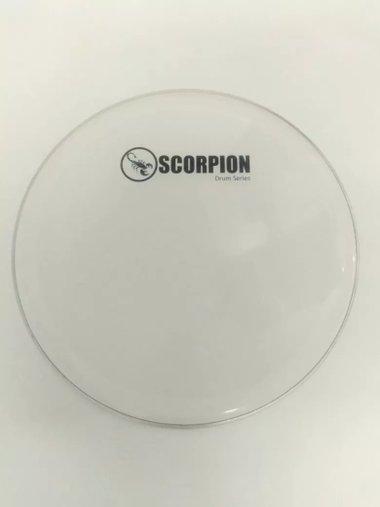 Pele Resposta Bumbo Rmv 20 Pol Scorpion  Com Nota Fiscal
