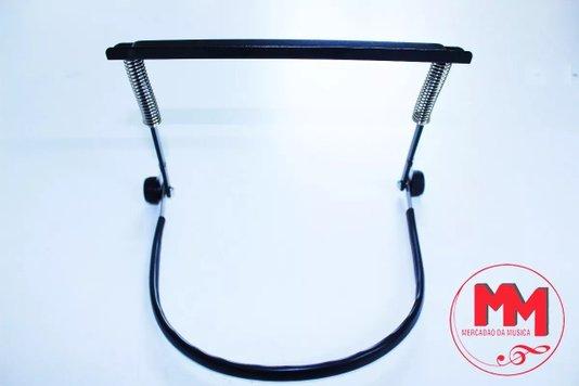 Segurador Gaita Hering S150 Suporte P/ Harmônica Cromática
