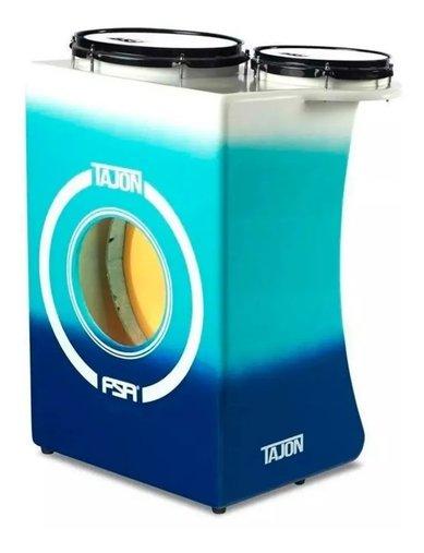 Tajon Fsa Taj85 Standard Plus Tipo Bateria Blue Fade C/ Nfe