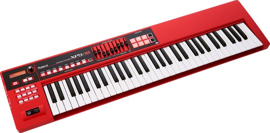 Teclado Sintetizador Xps 10 Rd Roland