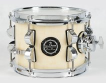 Caixa Bateria Nagano modelo NEW BEAT 8x6 Natural Clear