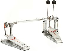 Pedal Duplo de Bateria Pearl P-932 Power Shifter Demonator