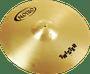 """Set de Pratos Orion Cymbals Twister TWR90 Chimbal 14"""" - Ataque 16"""" - Condução 20""""  com Bag"""