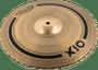 """Set de Pratos Orion Cymbals X10 SPX90 com 14"""" 16"""" 18"""" 20"""" acompanha Bag Estofada"""