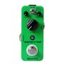 Pedal Para Guitarra Mooer Repeater Delay Analógico/Real Echo/Tape Echo Micro Series