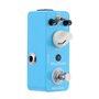 Pedal Para Guitarra Mooer Sky Reverb Micro Series Com LED De Status