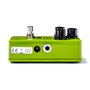 Pedal Para Guitarra Dunlop MXR Carbon Copy Bright Analog Delay M269SE