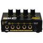 Amplificador De Fone 4 Canais Skp Ha420
