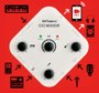Interface Mixer De Aúdio Para Smartphones Roland Go Mixer